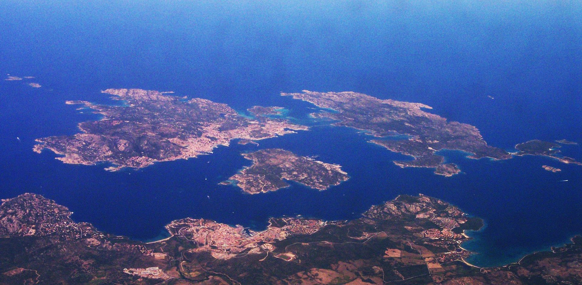 isola di la maddalena